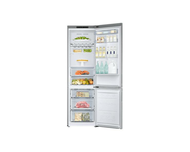 Najlepšie kombinované chladničky