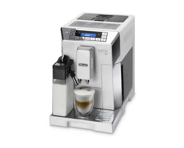 Najlepšie automatické kávovary