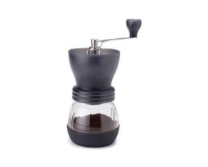 Najlepšie mlynčeky na kávu