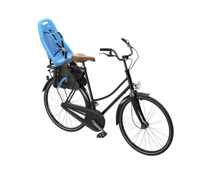 Najlepšie cyklosedačky
