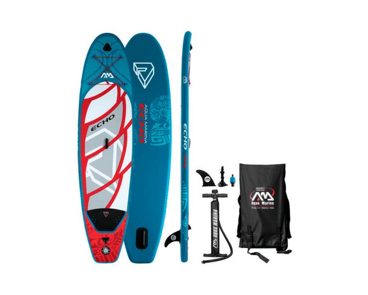 Najlepšie paddleboardy