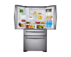 Najlepšie americké chladničky