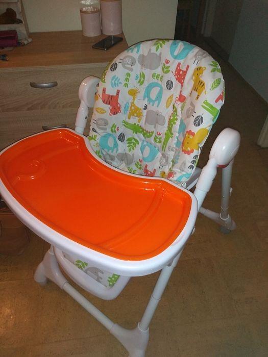4b5585899798 Test a recenzie 6 najlepších detských jedálenských stoličiek ...