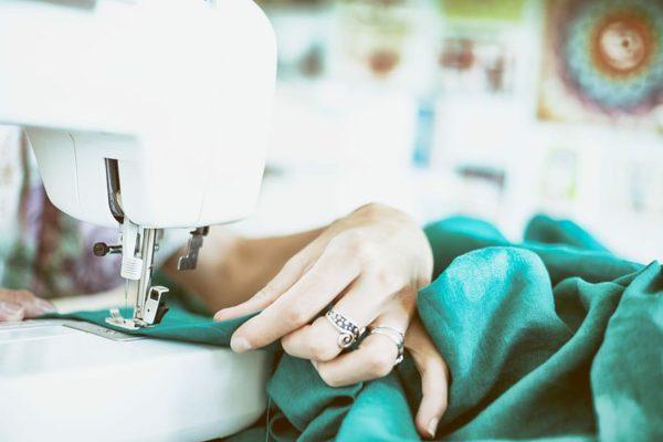 Ako vybrať šijací stroj