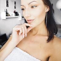blogerka S. Dubravova