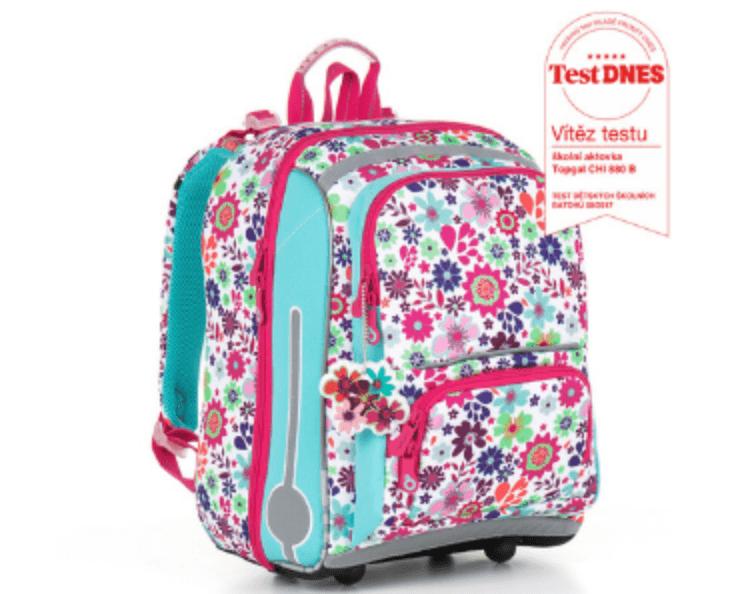 Najlepšie školské tašky a batohy