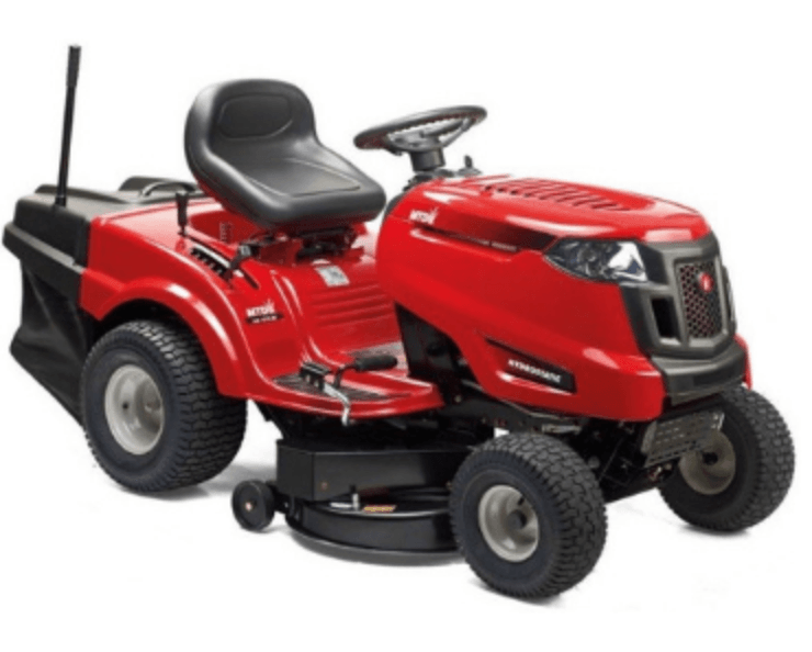 Najlepšie záhradné traktory
