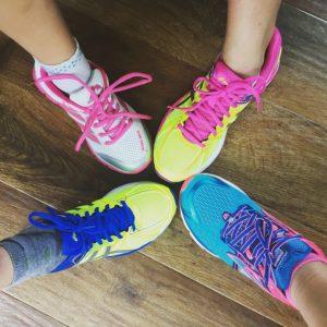 ako vybrať bežeckú obuv