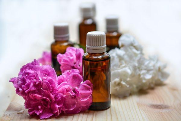 čo je aromaterapia