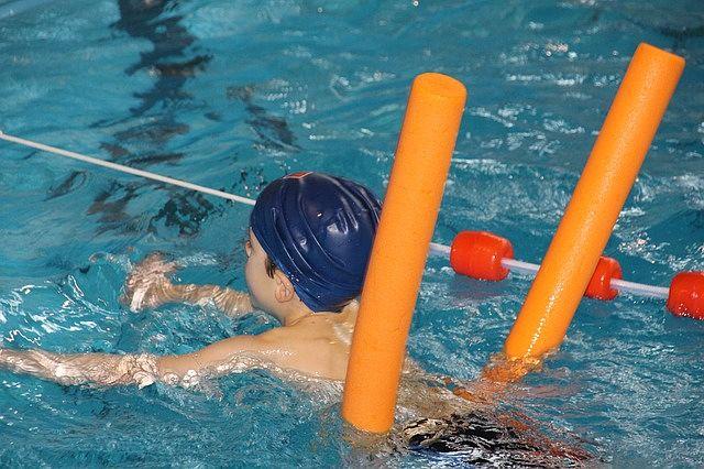 Nadzemný bazén ocenia najmä deti, ale aj rodičia