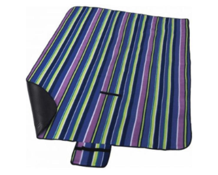 Najlepšie piknikové deky