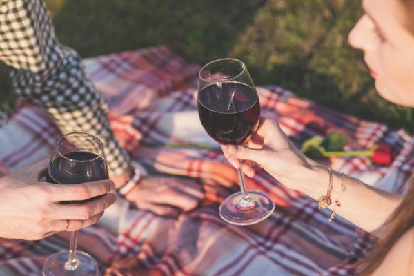 kvalitná pikniková deka