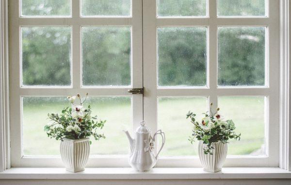 farba na drevené okná