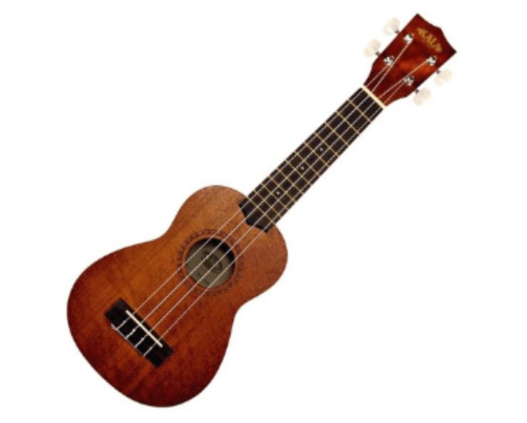 Najlepšie ukulele