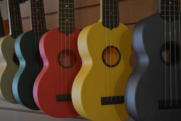 Najlepšie ukulele pre začiatočníkov