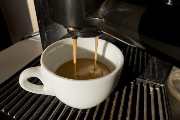 ako odvápniť kávovar