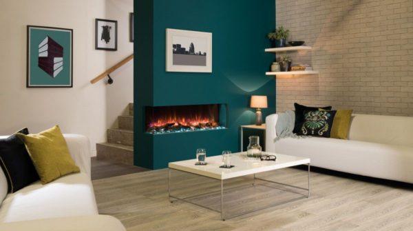 farba na stenu obývačka