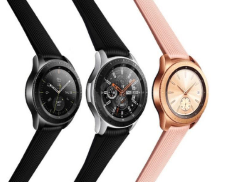 najlepšie smart hodinky