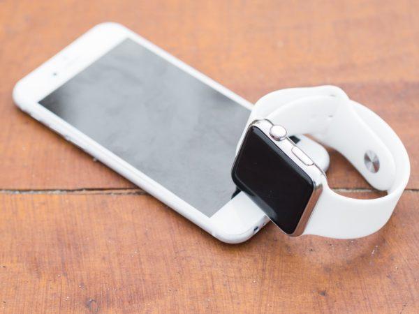 Smart hodinky Apple Watch