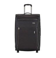 Travelite Capri 2w-L Black