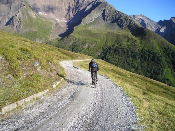 ako vybrať gravel bike