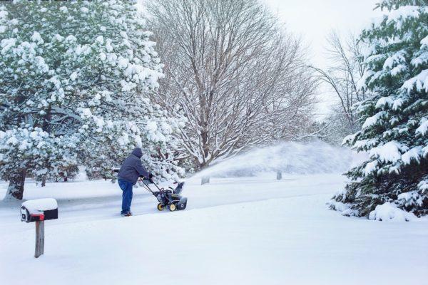 ako vybrať snežnú frézu