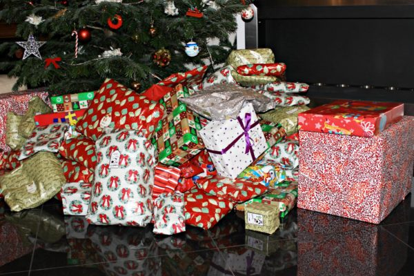 aký darček pre deti