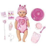 baby born dievčatko