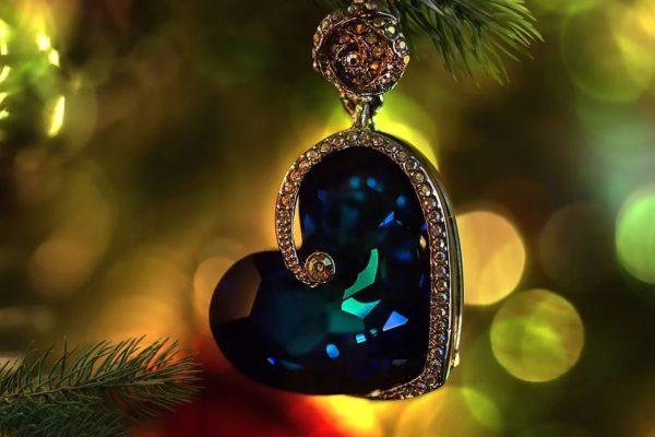 darček pre mamu šperk