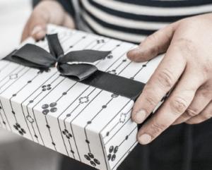 najlepšie darčeky pre mužov