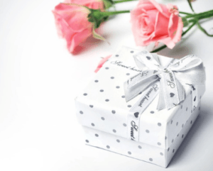 darčeky pre ženu