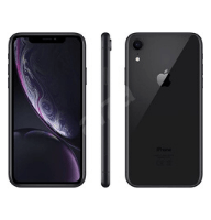 iPhone Xr 64GB čierna