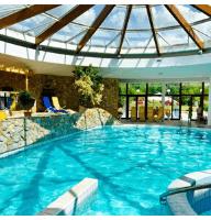 komplexný relax v hoteli Flóra Dudince zlavadna