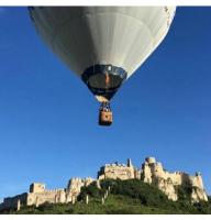 let balónom adrop.sk