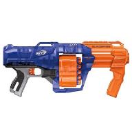 nerf pištoľ surgefire