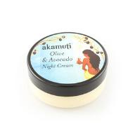 nočný krém Akamuti