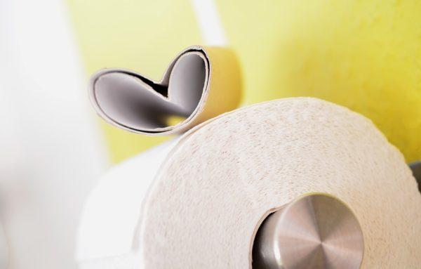 upchatý záchod rady a tipy