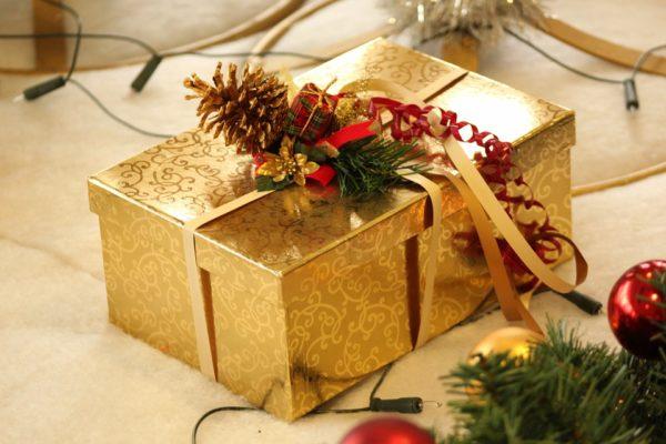 vianočné darčeky tipy