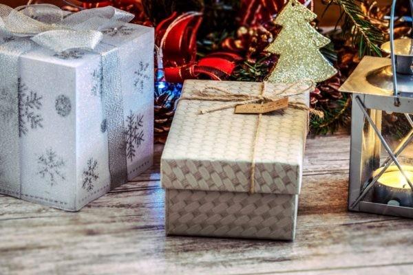 vianočný darček pre ženu