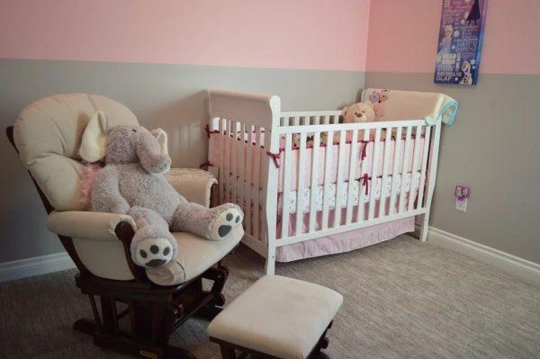 detská izba výbava
