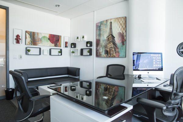 kancelárska stolička skúsenosti