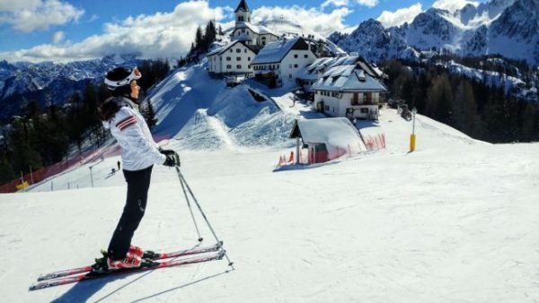 lyžiarske topánky skúsenosti