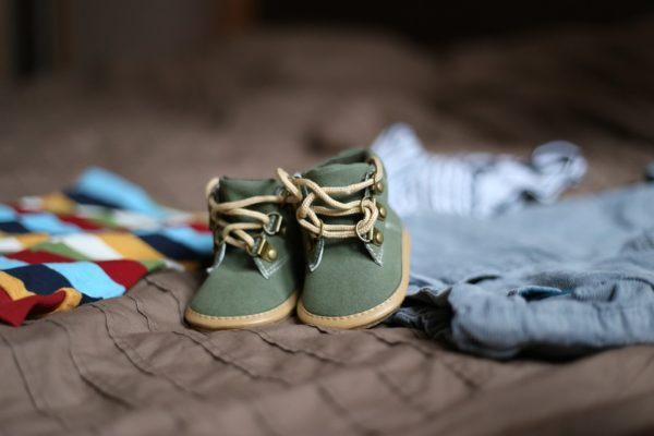 oblečenie pre bábätko zoznam