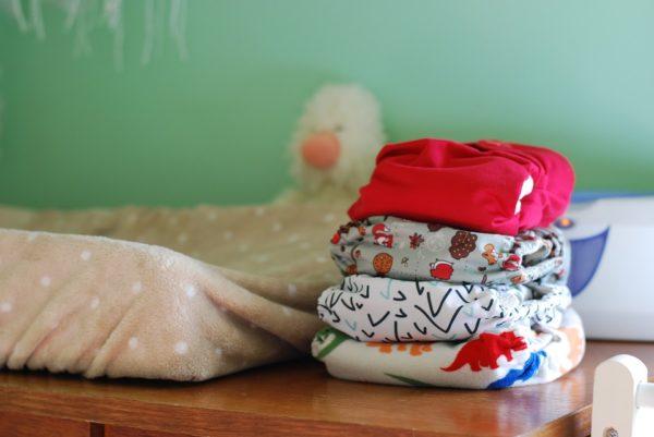 výbava pre dojča
