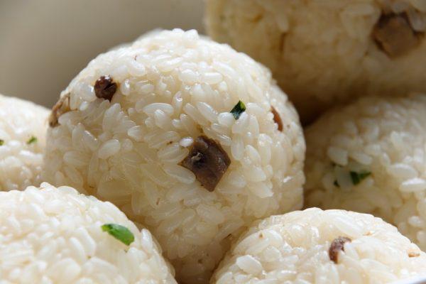 ako uvariť ryžu