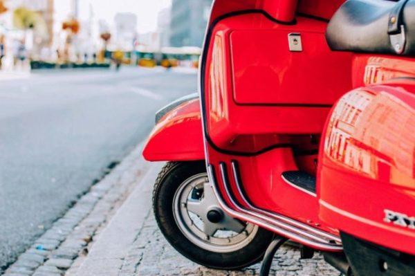 ako vybrať elektro scooter