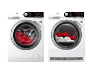 najlepšie sety práčky a sušičky