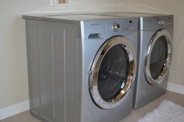 ako vybrať set práčky a sušičky