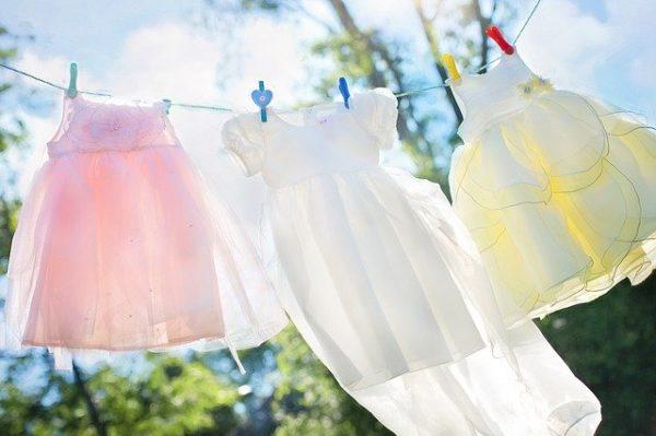 Ako správne prať
