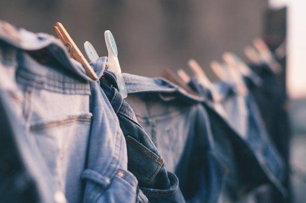 ako triediť prádlo